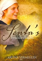 Senta's bruidsvlucht (Paperback)
