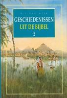 Geschiedenissen uit de Bijbel (Deel 2)