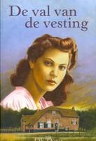 De val van de vesting (Boek)