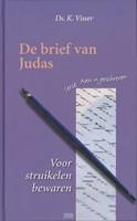 De brief aan Judas (Boek)