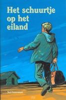 Schuurtje op het eiland (Boek)