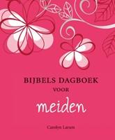 Bijbels dagboek voor meiden (Boek)
