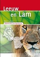 Leeuw en lam