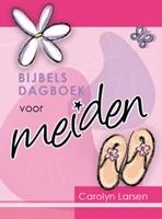 Bijbels dagboek voor meiden (Hardcover)