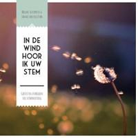 In de wind hoor ik uw stem