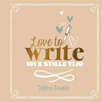 Love to write!