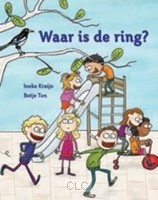 Waar is de ring?