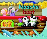 Noachs boot (Hardcover)