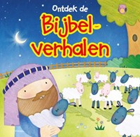 Ontdek de Bijbelverhalen (Hardcover)