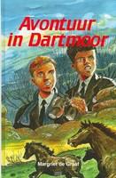 Avontuur in Dartmoor