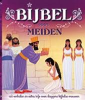 Bijbel voor meiden (Hardcover)