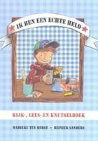 Werkboek Ik ben een echte held (Boek)
