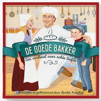 De goede bakker (Hardcover)