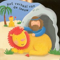 Het verhaal van de leeuw