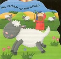 het verhaal van een schaap