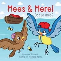 Doe je mee? (Hardcover)