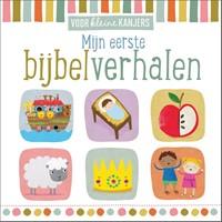 Mijn eerste Bijbelverhalen (Hardcover)