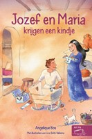 Jozef en Maria krijgen een kindje (Hardcover)