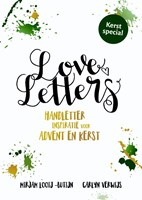 Loveletters kerstspecial (Paperback)