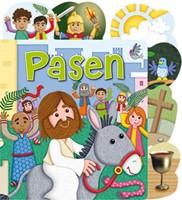 Pasen (Hardcover)