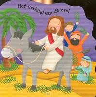 Het verhaal van de ezel (Hardcover)