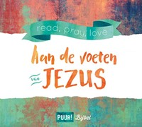 Aan de voeten van Jezus