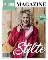 PUUR! Magazine, nr. 2- 2018, incl. Bookazine (set van 10 ex.)