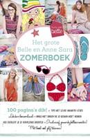 Het grote Belle en Anne Sara Zomerboek