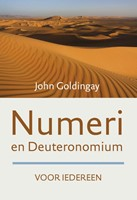 Numeri en Deuteronomium voor iedereen