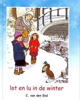 Lot en Lu in de winter