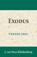 Bijbelverklaring Exodus (Paperback)
