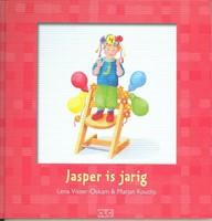 Jasper is jarig (Hardcover)