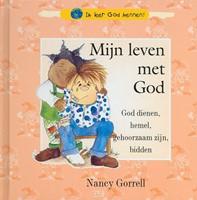 Mijn leven met God (Hardcover)