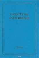 Het Geestelijk Snuifdoosje (Boek)