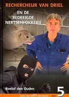 Rechercheur Van Driel (Hardcover)
