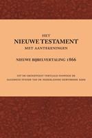 Het Nieuwe Testament met aantekeningen (Paperback)