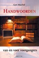 Handwoorden van en voor voorgangers (Boek)