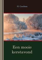 Een mooie kerstavond (Boek)