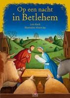 Op een nacht in Betlehem