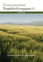 Deuteronomium toegelicht en toegepast (Paperback)
