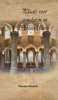 Plaats voor zondaren in Christus' huis