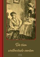 De tien welbestede centen (Boek)