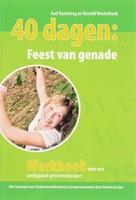 40 dagen: Feest van genade (Boek)