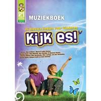 Kijk es! - Muziekboek