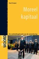 Moreel kapitaal (Paperback)