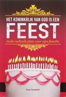 Het Koninkrijk van God is een feest (Paperback)