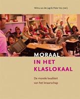Moraal in het klaslokaal (Paperback)