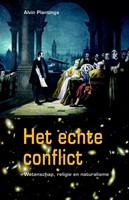 Het echte conflict (Paperback)