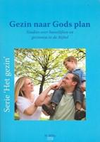 Gezin naar Gods plan (Boek)