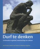 Durf te denken (Paperback)